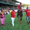Raceday of July 5, 2013 (The Midsummer Creole Classic Raceday) (The Second Jewel of the Barbados Triple Crown)