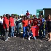 Raceday of August 16, 2014 (The Francis Memorial BTBA Sprint Raceday)