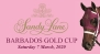 2020 SANDY LANE BARBADOS GOLD CUP PROMO