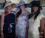 Barbados Turf Club Dress Regulations
