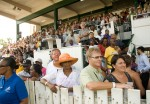 Barbados Turf Club Raceday Stands