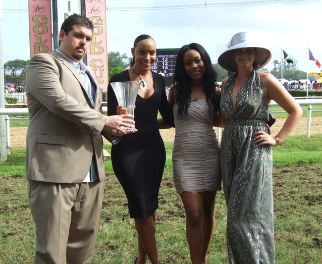 Sandy Lane Barbados Gold Cup 2012 Official Website Of