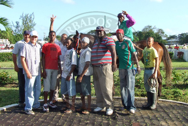 Barbados Turf Club