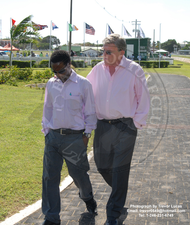 Official Website Of The Barbados Turf Club January 21